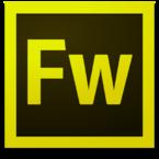 Fireworks - Software für Bildbearbeitung