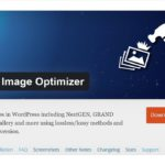 WP-Plugin EWWW Image Optimizer
