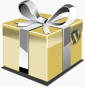 Marketing-Service: emotionale Verpackung für für Wordpress-Seiten