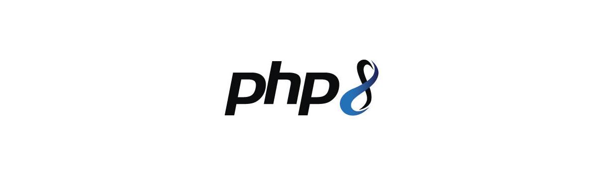 php8-Logo